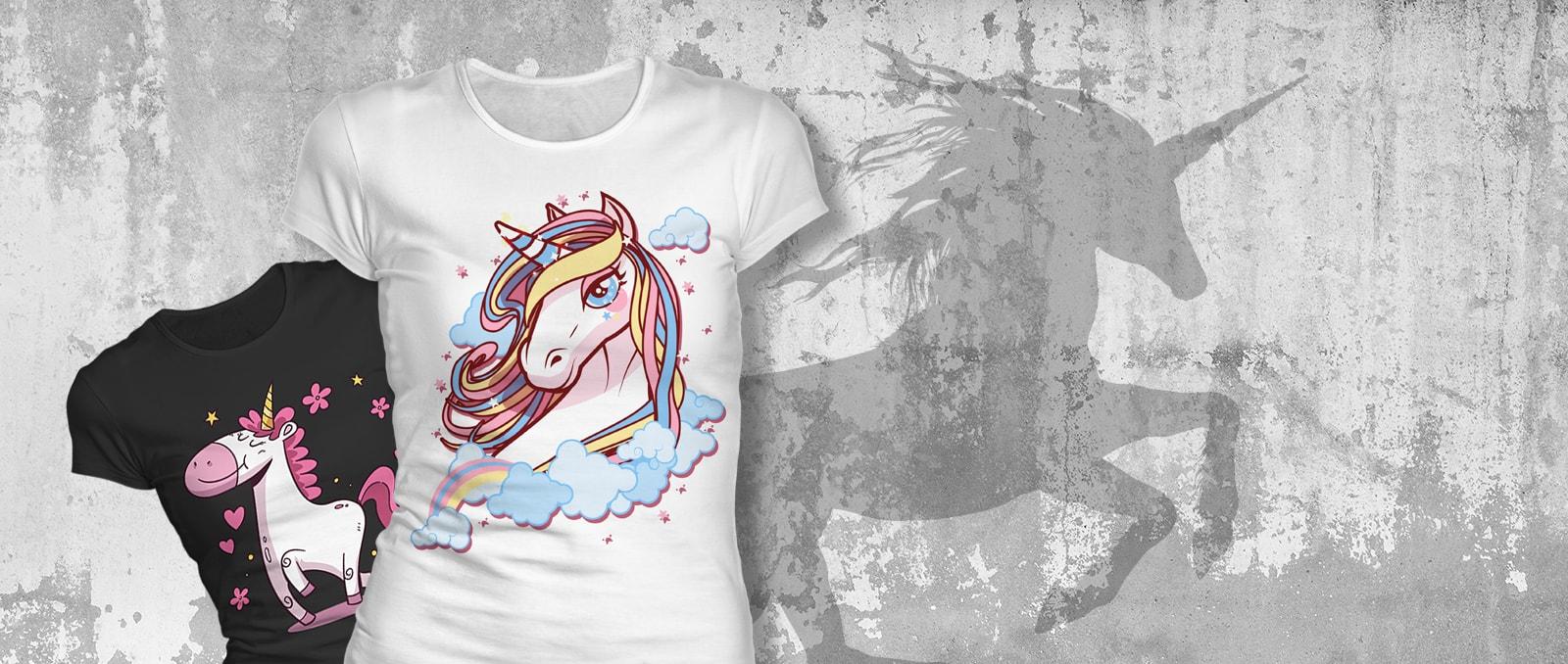 tee-shirt-licorne